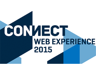 Connect'15 - Web Experience