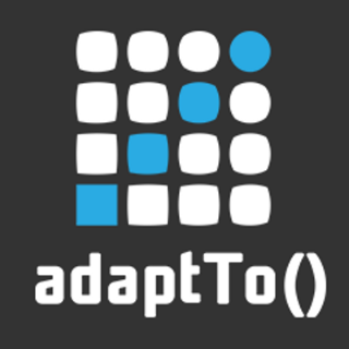 adaptTo() 2016 - Apache Sling & Friends Tech Meetup